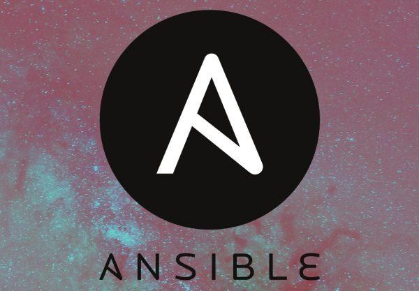 curso de Automação com Ansible