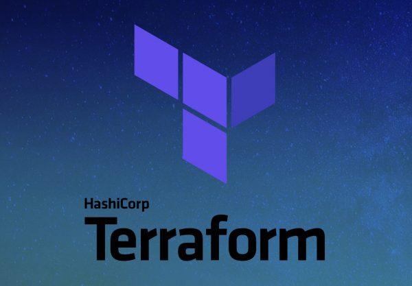 curso de infraestruturas com Terraform