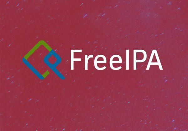 curso de Gerenciamento de identidades com FreeIPA